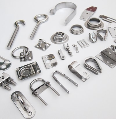 Metal Stamping Products Show